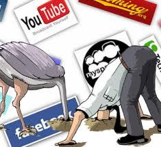 social media kesalahan