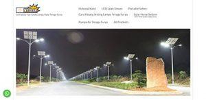 website lampu-surya
