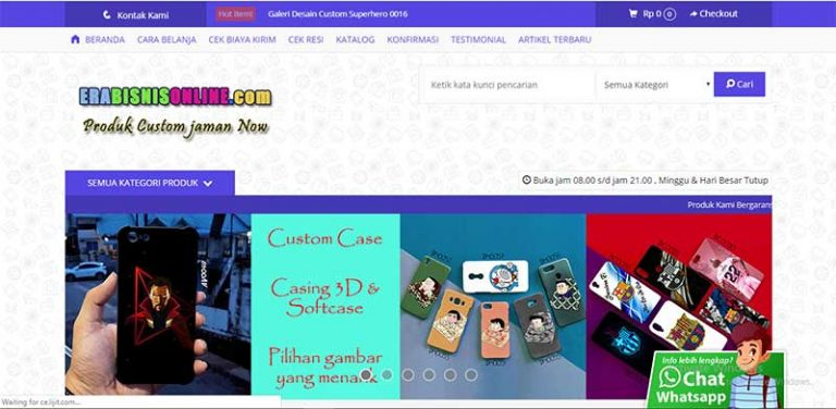 Era-Bisnis-Online