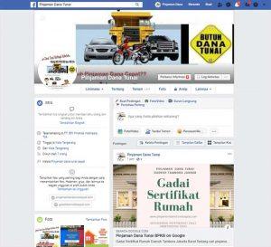 FB-Pinjaman