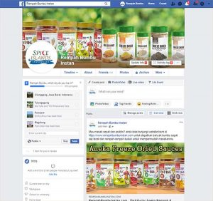 FB-Rempah