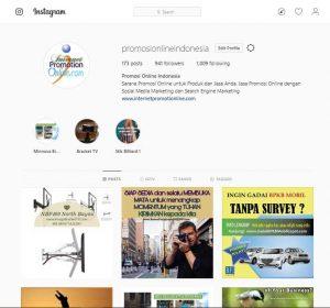 instagram-Promosi-Online
