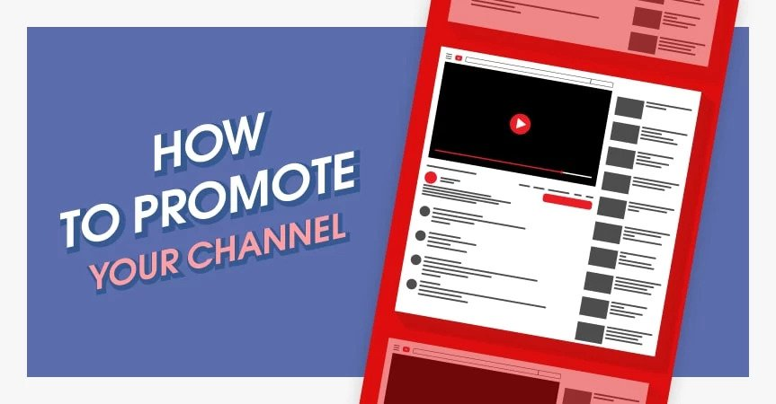 Bagaimana Mempromosikan Youtube Channel