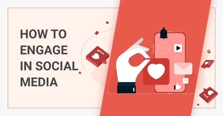 cara Engage di Social MEdia